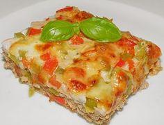Hackbraten vom Blech, ein beliebtes Rezept mit Bild aus der Kategorie Gemüse. 56 Bewertungen: Ø 4,3. Tags: Backen, einfach, Gemüse, Hauptspeise, Party, raffiniert oder preiswert, Rind, Schnell, Schwein, Snack