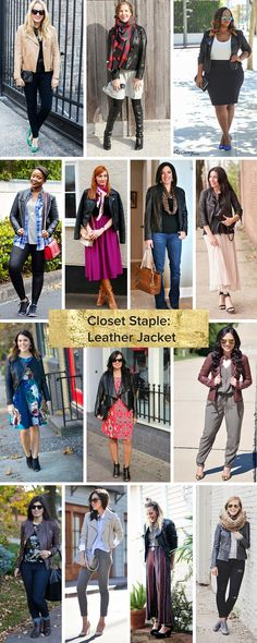 Closet Staple: Major