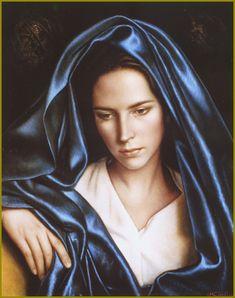 """Madonna,"" by Ulisse Sartini"