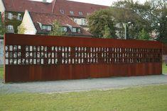 Berlin Wall Memorail