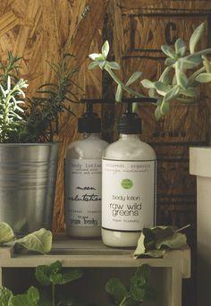 Solavedi Organics natural beauty review - vegan friendly body lotion | TLV Birdie Blog