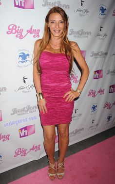 "Drita D'Avanzo on the red carpet at the ""Big Ang"" premiere party in NYC Mob Wives Quotes, Drita Davanzo, Big Ang, Transgender Comic, Italian Women, Red Carpet Looks, Boss Lady, Life Is Beautiful, Sexy Women"