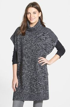 Best Long Tops To Wear With Leggings | Fabulous After 40