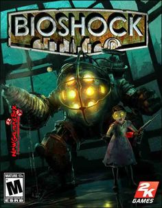 BioShock PC Game Free Download Full Version, PC System Requirements