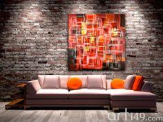 Ciekawy obraz ze strony http://pl.art149.com/