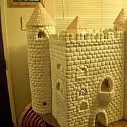 Home   Farrell Hamann Fine Art/Castles and Critters Cincinnati, Pittsburgh, Cleveland, Ohio, I Cool, Baltimore, Les Oeuvres, Art Decor, Mosaic