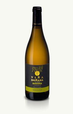 Bodegas Doñana: Blanco Roble 6 Meses    En boca muy bien equilibrado, tiene entrada suave, melosa. Buena acidez y un ligero amargor final. Uva: Colombard. #marenostrumgourmet
