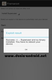 ... android.net/2015/02/cara-install-cwm-evercoss-a7k.html   Dunia Android