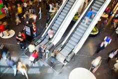 Shopping am Gardasee - Il Leone di Lonato - Einkaufszentren am Gardasee