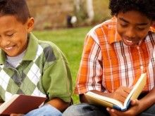 Enhancing Comprehension: Reading Skills in Middle School | Parents | Scholastic.com