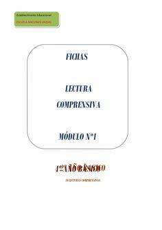 Plan lectura comprensiva by Cecilia Perez via slideshare