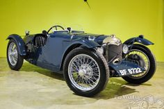 Riley Brooklands Sports 2 seater 1929 ════════════════════════════ http://www.alittlemarket.com/boutique/gaby_feerie-132444.html ☞ Gαвy-Féerιe ѕυr ALιттleMαrĸeт https://www.etsy.com/shop/frenchjewelryvintage?ref=l2-shopheader-name ☞ FrenchJewelryVintage on Etsy http://gabyfeeriefr.tumblr.com/archive ☞ Bijoux / Jewelry sur Tumblr