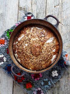 You searched for eltefritt - Mat På Bordet Pesto, Oatmeal, Pudding, Baking, Mat, Breakfast, Desserts, Recipes, The Oatmeal