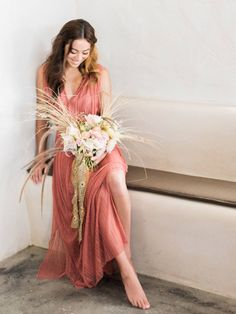 Earthy & textured modern bohemia wedding ideas | Sydney Wedding Inspiration | by We Are Origami Photography