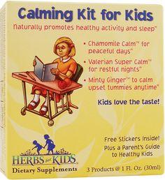 Calming Kit For Kids
