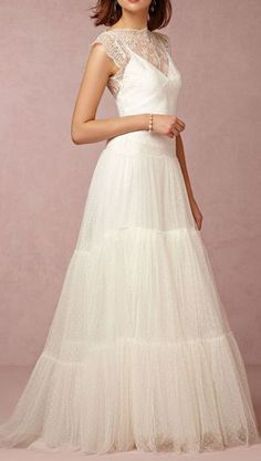 Margot Gown