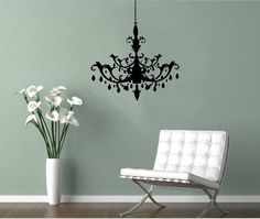wall decals...love them