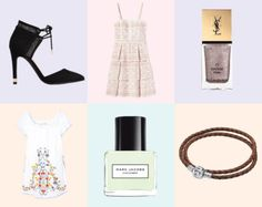 Your Ultimate Mother's Day Gift Guide - The Kit Mother Day Gifts, Gift Guide, Pink, Stuff To Buy, Beauty, News, Shop, Style, Fashion
