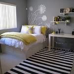 ikea brimnes bed with parsons desk