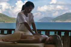Spa Massage - every day
