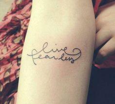 tatuagem frase 6