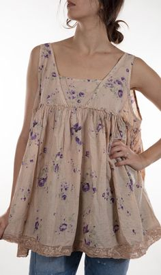 Tops : Magnolia Pearl Official Web Store