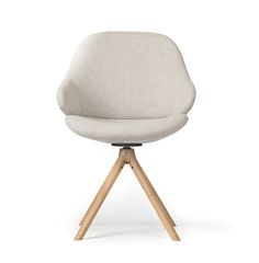 The SWEET chair design Noé Duchaufour Lawrance - Made in France - TABISSO edition
