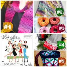 Crochet community link party anniversary review on pattern-paradise.com #crochet #linkparty #crochetpatterns #patternparadise