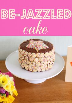 jazzies cake - Google Search Easy Cake Recipes, Delicious Recipes, Family Meals, Family Recipes, Chocolate Torte, Pretty Cakes, Cake Decorating, Sweet Treats, Tasty