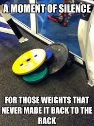A moment of silence. Gym Humor, Workout Humor, Fitness Humor, Workout Fitness, Bodybuilding Humor, Moment Of Silence, Build Muscle, Stay Fit, Weight Lifting
