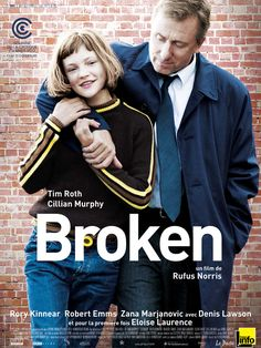 Broken (2012) - Based in part on To Kill A Mockingbird, this story is set in contemporary suburban England and centers on the interconnected stories of 3 families.