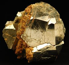 #Pyrite  #gold