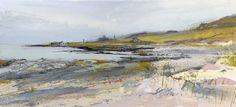 Welcome to the website of Tracy Levine Award winning artist Tracy Levine is a painter and printmaker who works from her studio in the South Lakes area of Cumbria. Her studio is located in the Area of Outstanding Natural Beauty (AONB) of Arnside and Silverdale, with stunning views over the Kent Estuary to the hills …