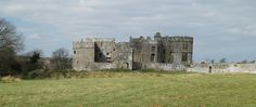 Carew Castle   South West Wales   Castles, Forts and Battles