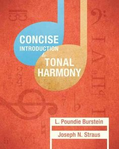 Tonal harmony the secrets of four part writing satb youtube concise introduction to tonal harmony fandeluxe Images