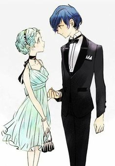 Post with 31 votes and 1488 views. Shared by YoungMertAlert. My collection of Fuuka yamagishi Prom Photography Poses, Children Photography, Persona 3 Portable, Shin Megami Tensei Persona, Group Poses, Family Picture Outfits, Persona 4, Game Character Design, Couple Art