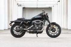 Galerie Roadster™ 2017 | Harley-Davidson France