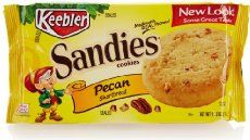 Follow me Be sure to Like Foodgasm Recipes on Facebook and Foodgasm on Pinterest for more great recipes. Pecan Sandies are my favorite grocery store cookies. So I set out to see if I could duplicate them at home even…Read more ›