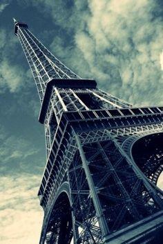 Torre Eifel, Paris