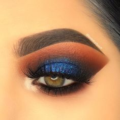 Morphe smokes 💨 Swipe for pictorial 35 V palette lashes in kamilla dipbrow in… Morphe Eyeshadow, Makeup Morphe, Blue Eyeshadow, Makeup Inspo, Makeup Inspiration, Beauty Makeup, Makeup Ideas, Full Face Makeup, Blue Eye Makeup