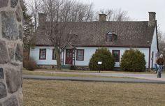 Construite au début du XIXe siècle, la maison Boileau a appartenu au notaire René Boileau, patriote et figure marquante de la ville de Chambly.