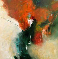 Abstract IV - Alex Evendorff