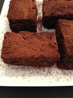 How to Make Very Moist Gluten Free Chocolate Cake كعكة بالتمر
