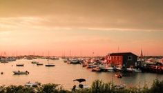 Day Photo Opportunties on Block Island - 3 Quarters Today 365 Photo, Block Island, Home And Away, Rhode Island, New England, Nature Photography, River, Sunset, Day
