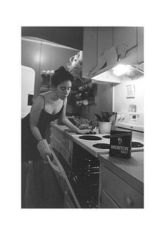 Liz Holohan untitled film stills