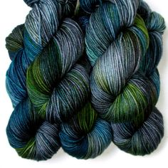 SW Merino DK/Light Worsted Yarn - Tofino, 235 yards $25.00