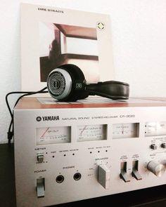 Speaker Amplifier, Hifi Speakers, Hifi Audio, Radios, Audio Sound, Vacuum Tube, Audiophile, Yamaha