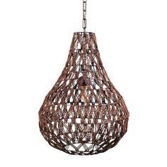 Rotan+Hanglamp+Natural
