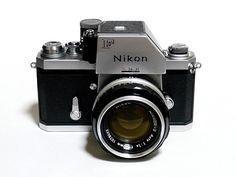 Nikon N55 35MM, classic.