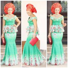 Make your next event super stylish with these Aso-Ebi ultimate fashion favorites. It's that time of year again when you have to think about putting on your best outfit to help celebrate the l…